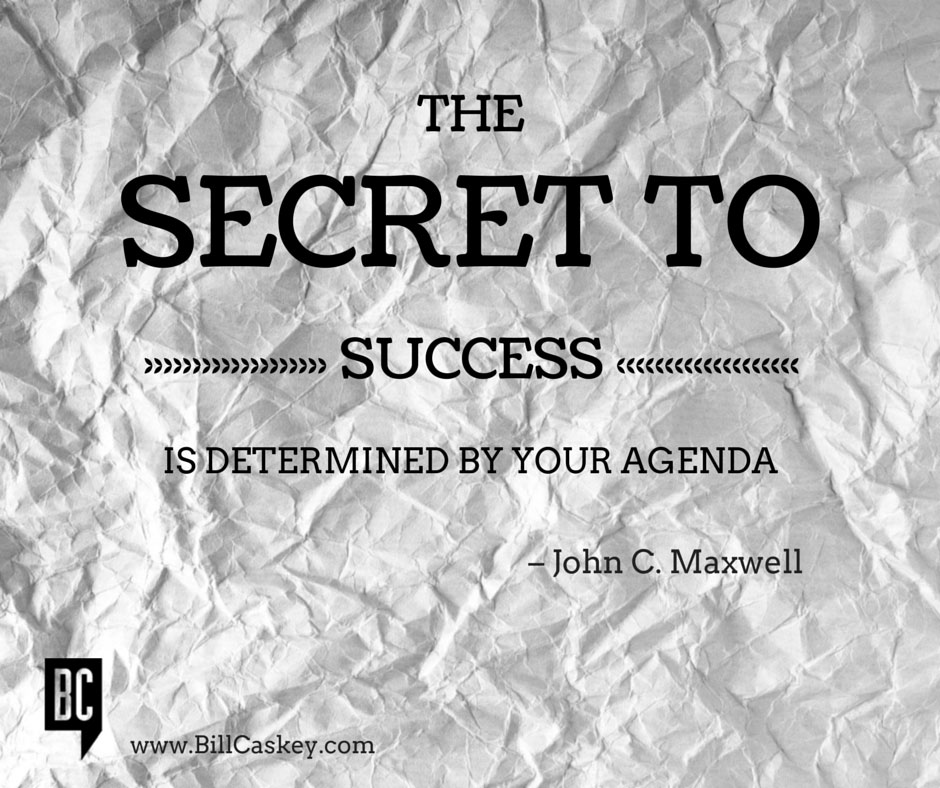 TheSecretToSuccess