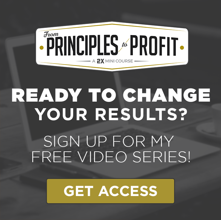 From Principles To Profit
