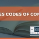 Codes of Conduct - Bill Caskey Podcast