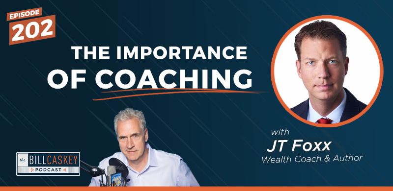 JT Foxx - Bill Caskey Podcast